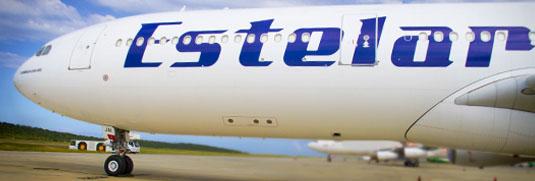 Aerolíneas Estelar anuncia el lanzamiento de la nueva ruta hacia Portugal